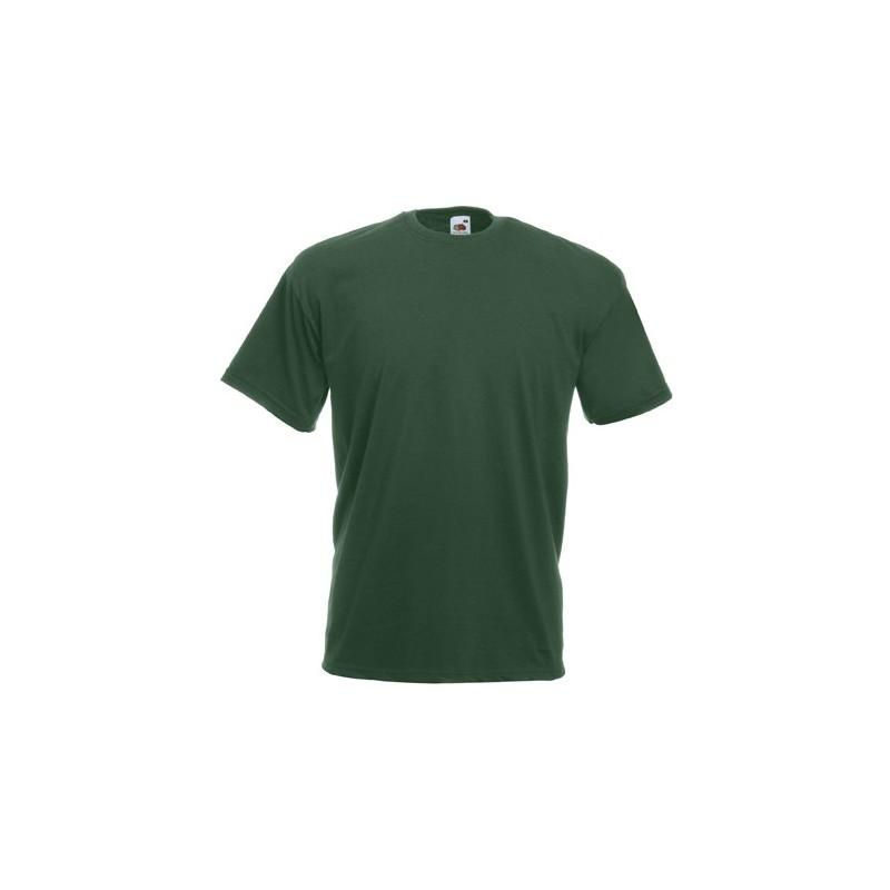T-SHIRT-ADULTO-FR610360-FRUIT-VALUEWEIGHT-100-COTONE-MANICA-CORTA