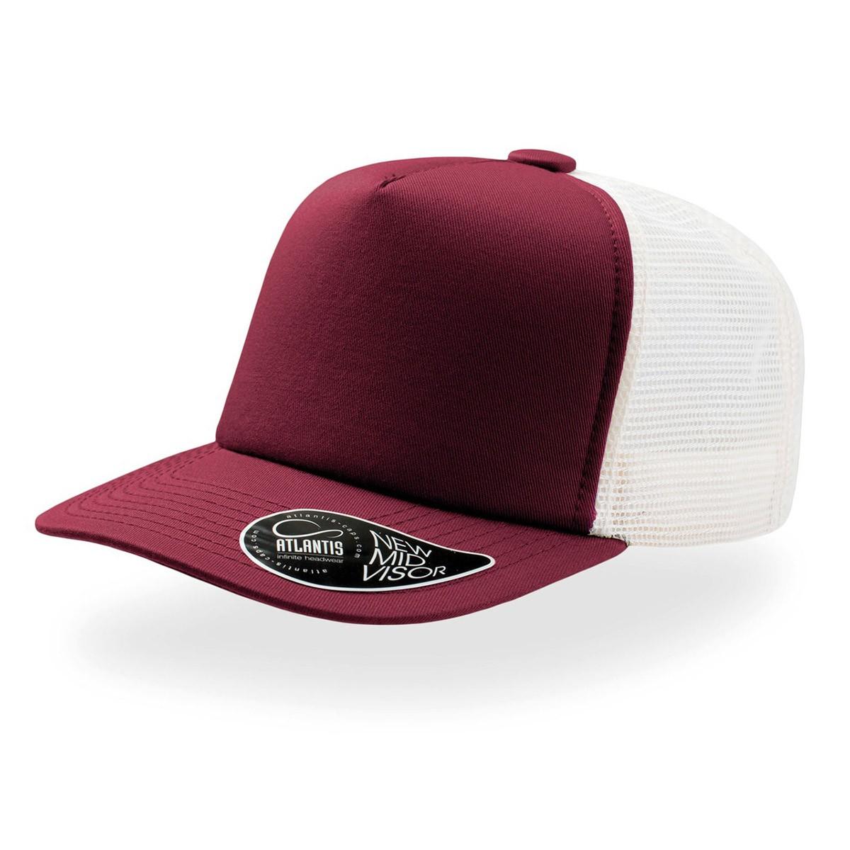 cappello atlantis